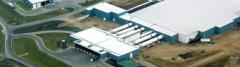 Service and Manufacturing Facilities