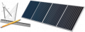 Parallel Solar architecture eIQ Energy